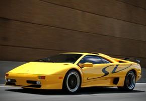 Машины Need for Speed. Часть1