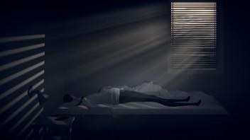 Обзор Mosaic. Симулятор уныния от создателей Among the Sleep