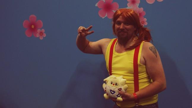 «Могучая кучка»: все самое интересное с gamescom 2014
