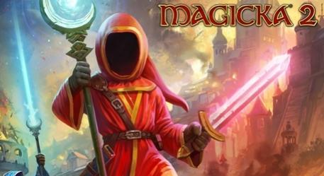 Цвет помешательства. Обзор Magicka 2