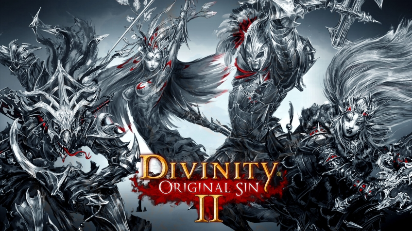 Игры недели: Divinity: Original Sin 2, Dishonored: Death of the Outsider, NHL 18