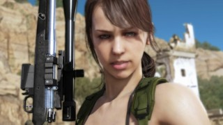 Игромир 2014: Metal Gear Solid V: The Phantom Pain