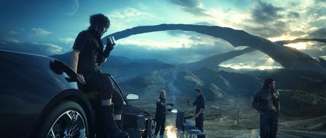 Tokyo Game Show 2014: все самое важное, часть первая