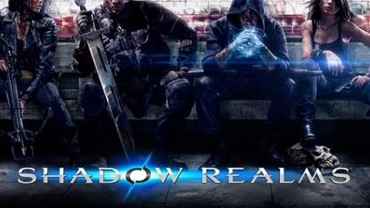 Gamescom 2014: Shadow Realms