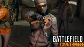 Тонкая твердая линия. Впечатления от бета-версии Battlefield Hardline