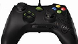 Без тормозов. Тестирование игрового контроллера Razer Onza Tournament Edition