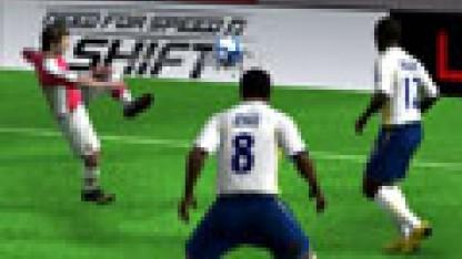 FIFA 10: Первые подробности