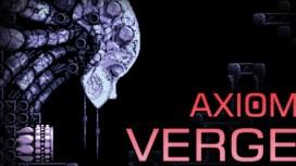 В плену ностальгии. Обзор Axiom Verge