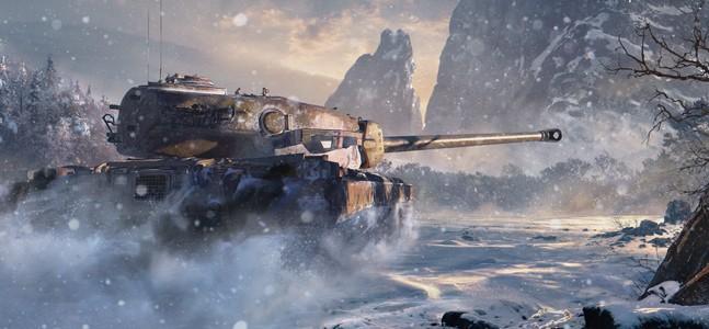 World of Tanks на консолях — в чем отличия?