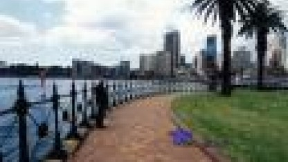 Краткие обзоры. The Sydney Mystery