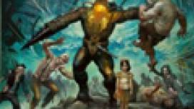 BioShock 2: Fall of Rapture