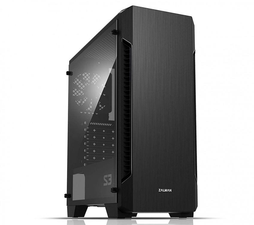 Разумный компьютер. От 35 000 за систему на AMD Ryzen 5 до 176 000 за Intel Core i7-9700K