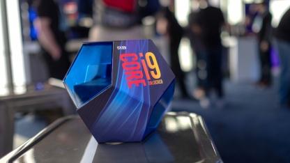 Разумный компьютер. От35 000 за систему на AMD Ryzen5 до 176 000 за Intel Core i7-9700K