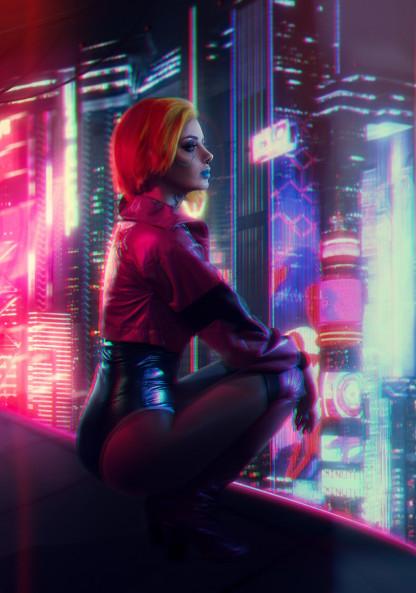 Косплей недели: Dota2, Cyberpunk 2077, Alice: Madness Returns, WoW, «Три мушкетёра»
