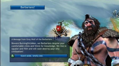 Sid Meier's Civilization 5: Gods & Kings