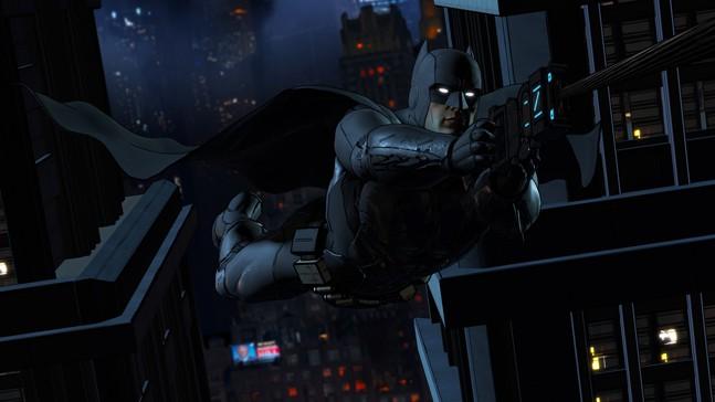 Падение Брюса Уэйна. Обзор Batman: The Telltale Series
