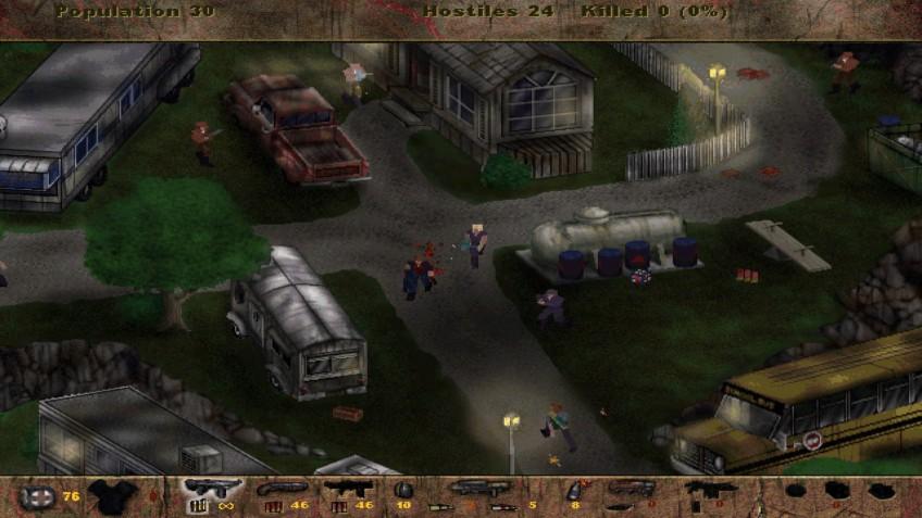 Кто и зачем разрабатывает Postal 4? История и наследие самой скандальной игровой серии