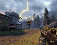 """Коды по """"Half-Life 2: The Orange Box"""""""