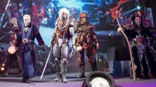 Игромир 2014: Comic Con Russia