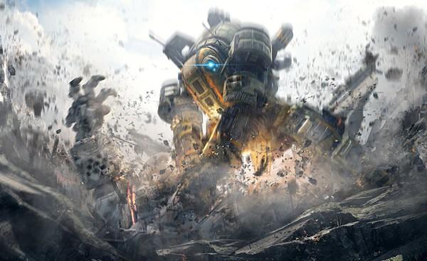 Зрелищный и грандиозный. Обзор мультиплеера Titanfall 2