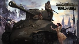 World of Tanks. Клановые войны