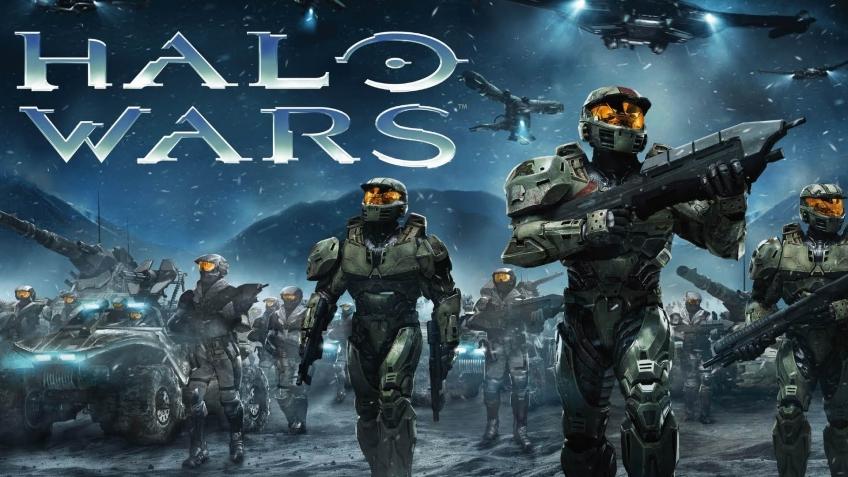 Фантастический ореол. Место Halo Wars 2 во вселенной Halo