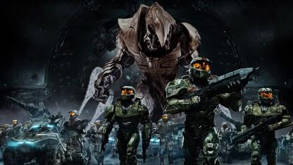 Фантастический ореол. Место Halo Wars2 во вселенной Halo