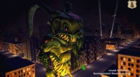 Sam & Max Season 3: The Devil's Playhouse —  Episode 5: The City That Dares Not Sleep