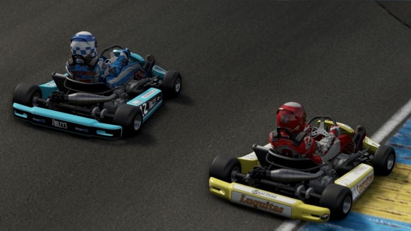 Обзор Project Cars 2. Dark Souls от мира автосимуляторов