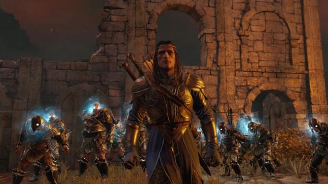 В некотором царстве. Обзор сюжетных дополнений для Middle-earth: Shadow of Mordor