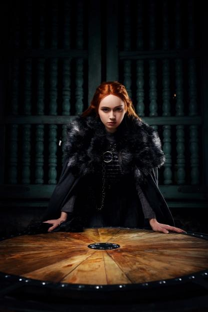 Косплей — специальный выпуск: «Игра престолов»