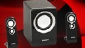 Тестирование акустической2.1-системы SVEN MS-908
