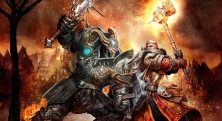 Шокирующие факты о Warhammer Fantasy