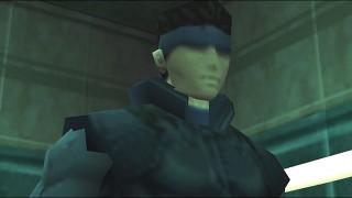 Ретро-обзор. PC-версия Metal Gear Solid (1998)