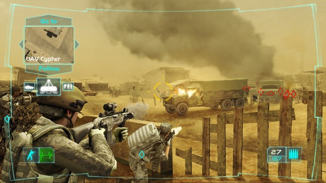 Альтернативная реальность: современная эпоха в играх былых времен