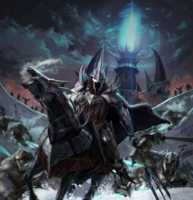 Battle for Middle-earth 2: The Rise of the Witch-King