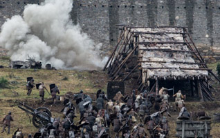 «Викинг»: новый взгляд на Древнюю Русь