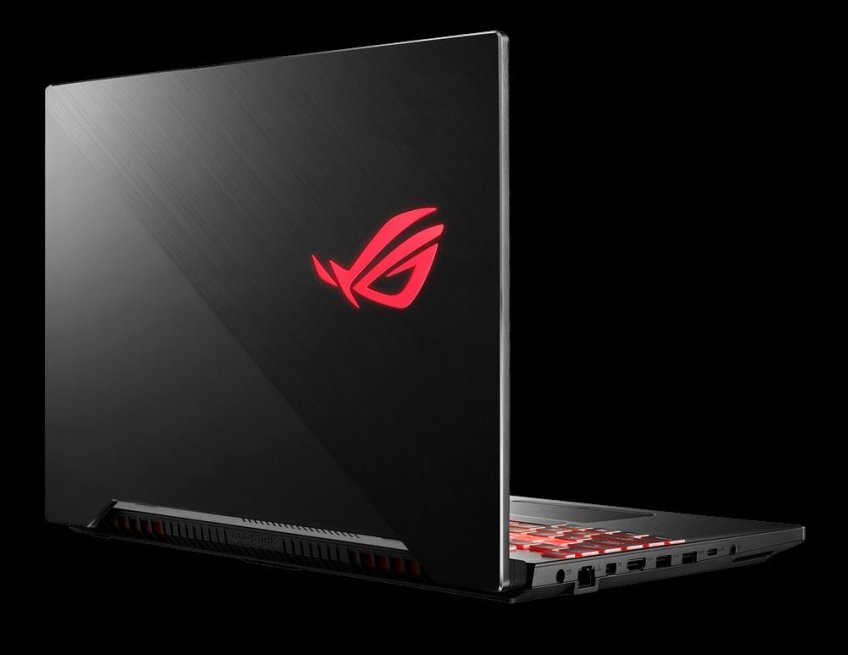 Тест ноутбука ASUS ROG STRIX Hero II GL504GM. Для вечерних баталий