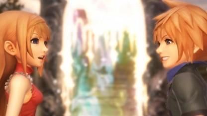 Давно не виделись. Обзор World of Final Fantasy