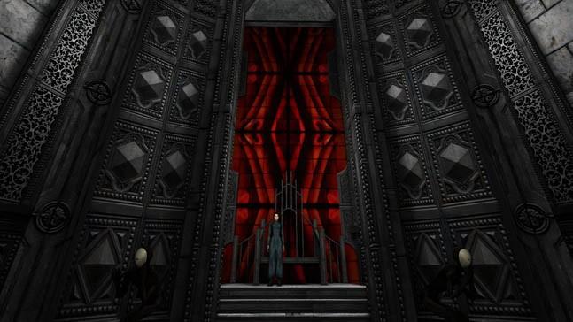 Теория ужасов: логика сна в играх