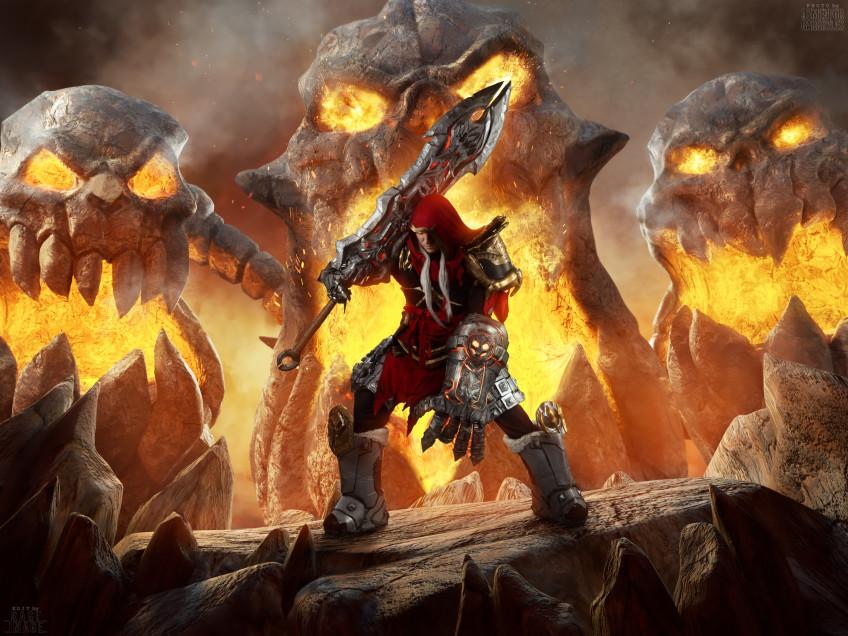 Косплей недели: K/DA, Darksiders, Heroes of the Storm, «Гвинт», «Герои Меча и Магии V»