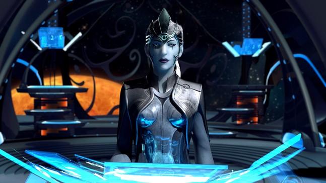 Стратегия / тактика года: Galactic Civilizations 3, StarCraft 2: Legacy of the Void, Cities: Skylines
