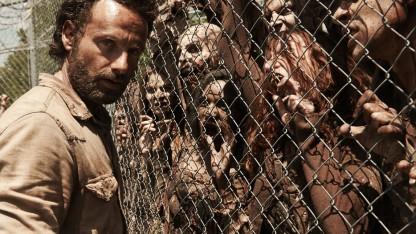 7 сериалов на замену «Ходячим мертвецам». Что еще посмотреть?