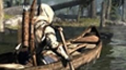 Такое мое кредо. Выжимка E3-информации об Assassin's Creed3 и ее портативном ответвлении