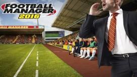 Футбол на alt+tab. Обзор Football Manager 2016