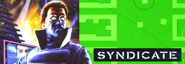 Люди в черном:  История первого Syndicate