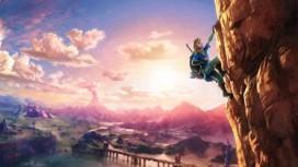 Самая важная игра Е3… The Legend of Zelda?