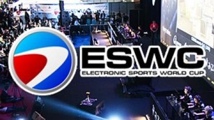 Чудеса на виражах ESWC 2011