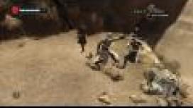 Руководство и прохождение по 'Assassin's Creed Director's Cut Edition'. Часть1