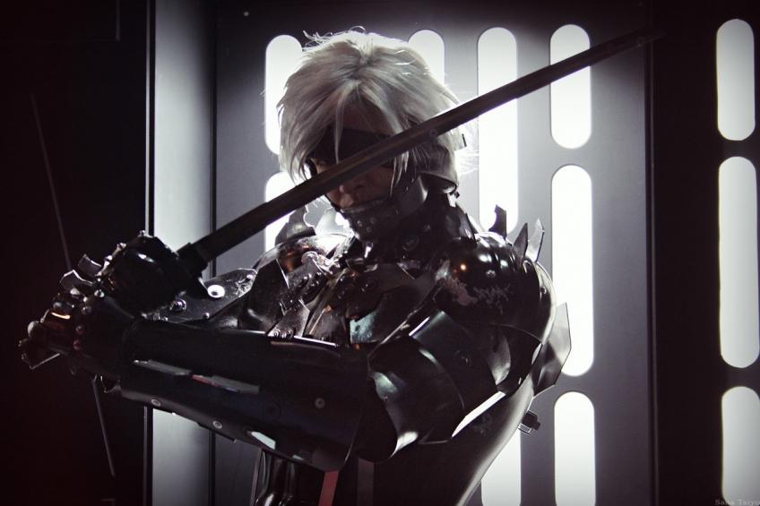 Пятничный косплей: «Игра престолов», «Призрак в доспехах», Metal Gear